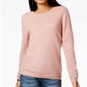 LUXURY Charter Club CASHMERE Sweater